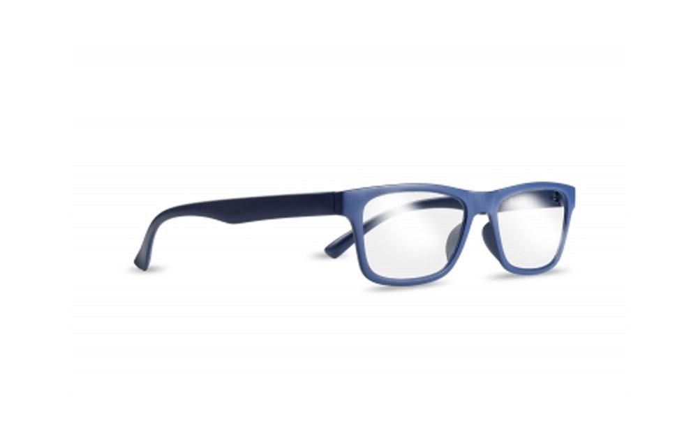 Occhiali da lettura ZIEL M L33 – Montatura Blu