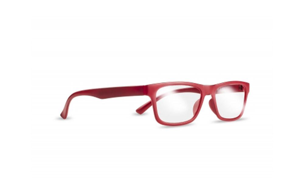 Occhiali da lettura ZIEL M L33 – Montatura Rosso