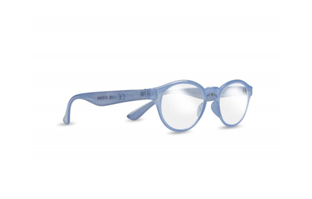 Occhiali da lettura ZIEL M L34 – Montatura Blu