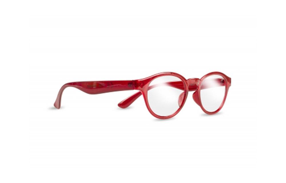 Occhiali da lettura ZIEL M L34 – Montatura Rosso