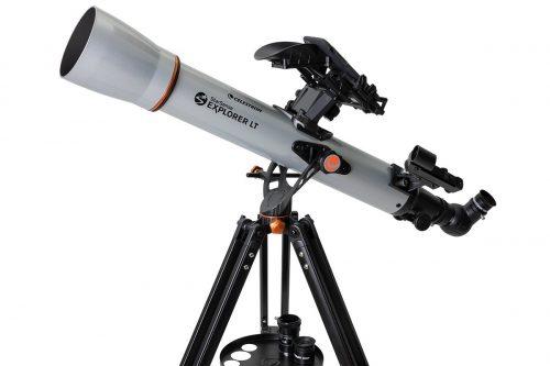 """StarSense Explorer 70 LT Rifrattore """"NEW"""""""