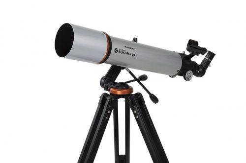 """StarSense Explorer DX 102 AZ Rifrattore """"NEW"""""""