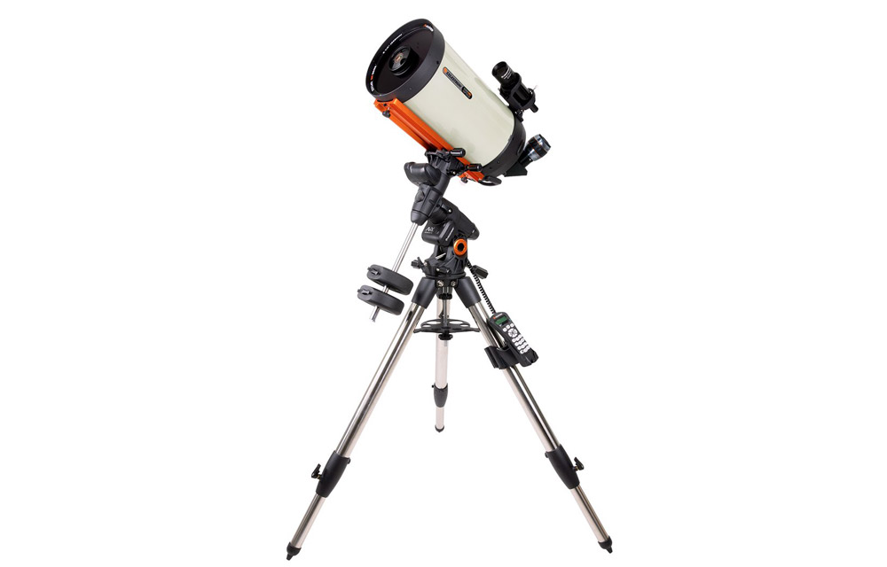 Telescopio ADVANCED VX 9,25 Edge HD