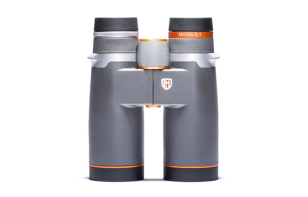 Binocolo Gigante Maven B1 8×42 – Grey Orange