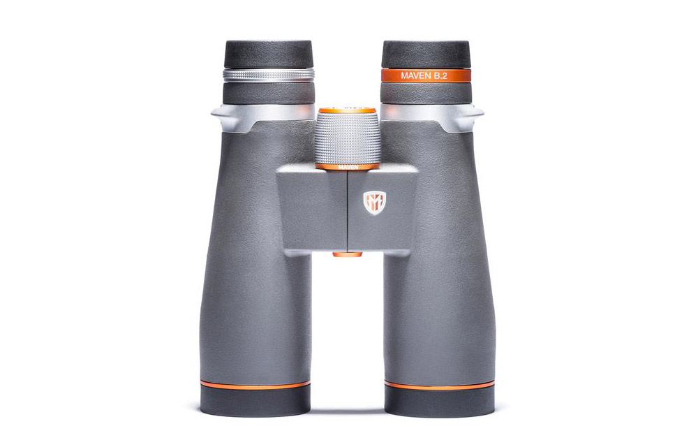 Binocolo Gigante Maven B2 11×45 – Grey Orange