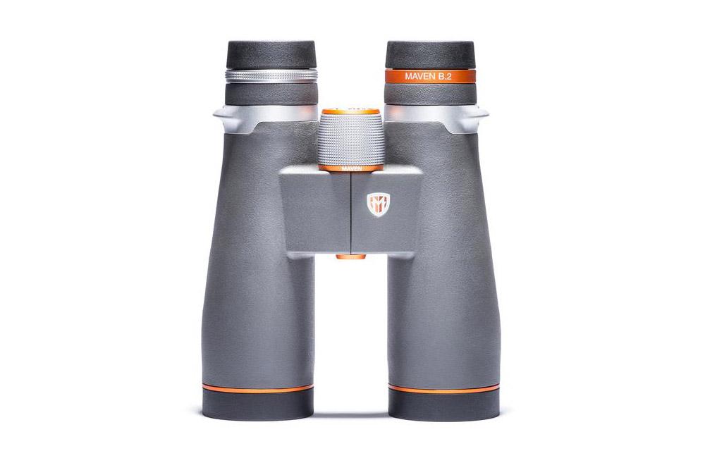 Binocolo Gigante Maven B2 11×45 – Grey Orange