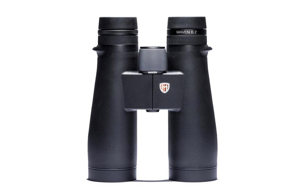 Binocolo Gigante Maven B2 7×42 – Black Grey
