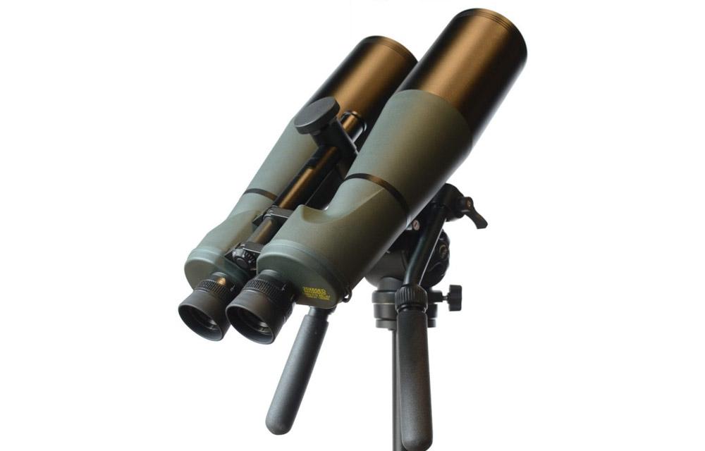Binocolo Gigante OBERWERK 20×65 ED Deluxe