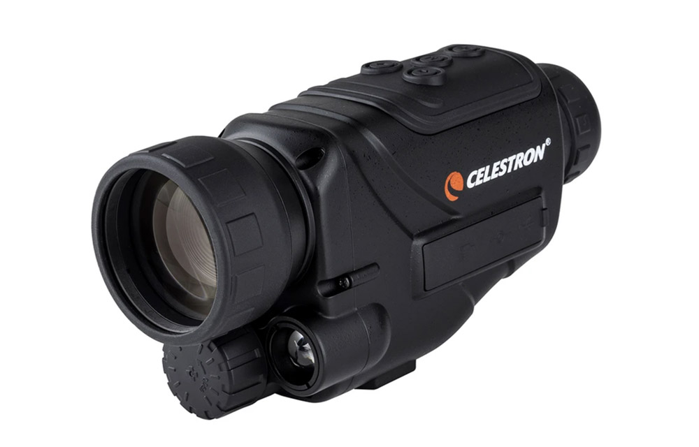 VISORE NOTTURNO Night Vision Scope NV-2