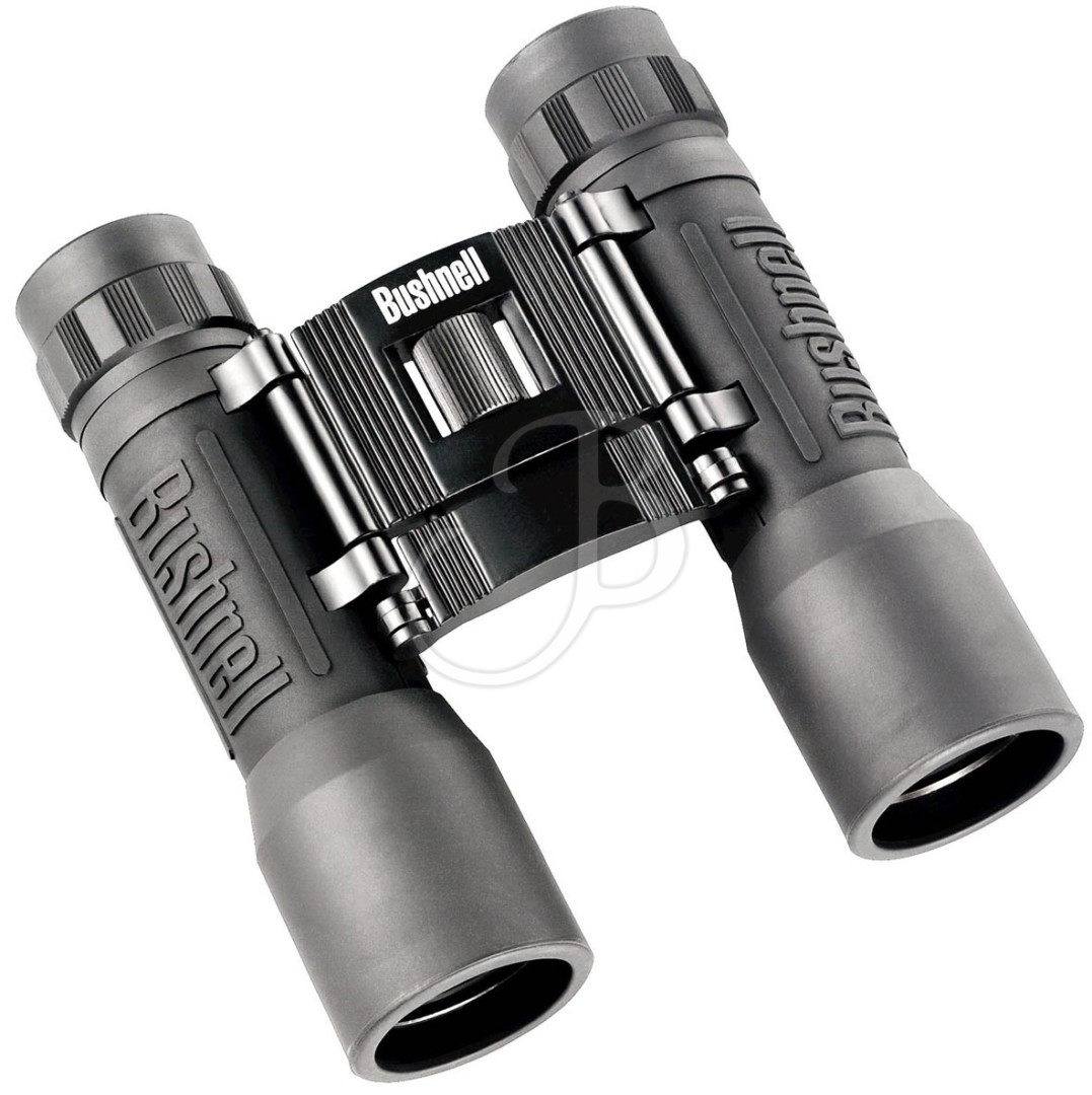Bushnell Binocolo POWERVIEW 10X32 COMPACT TETTO