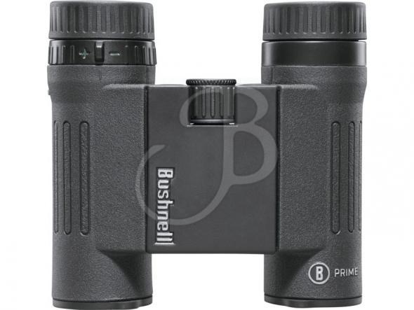 Bushnell Binocolo PRIME 10X25 WATERPROOF BLACK