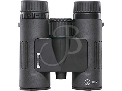 Bushnell Binocolo PRIME 8X32 WATERPROOF BLACK
