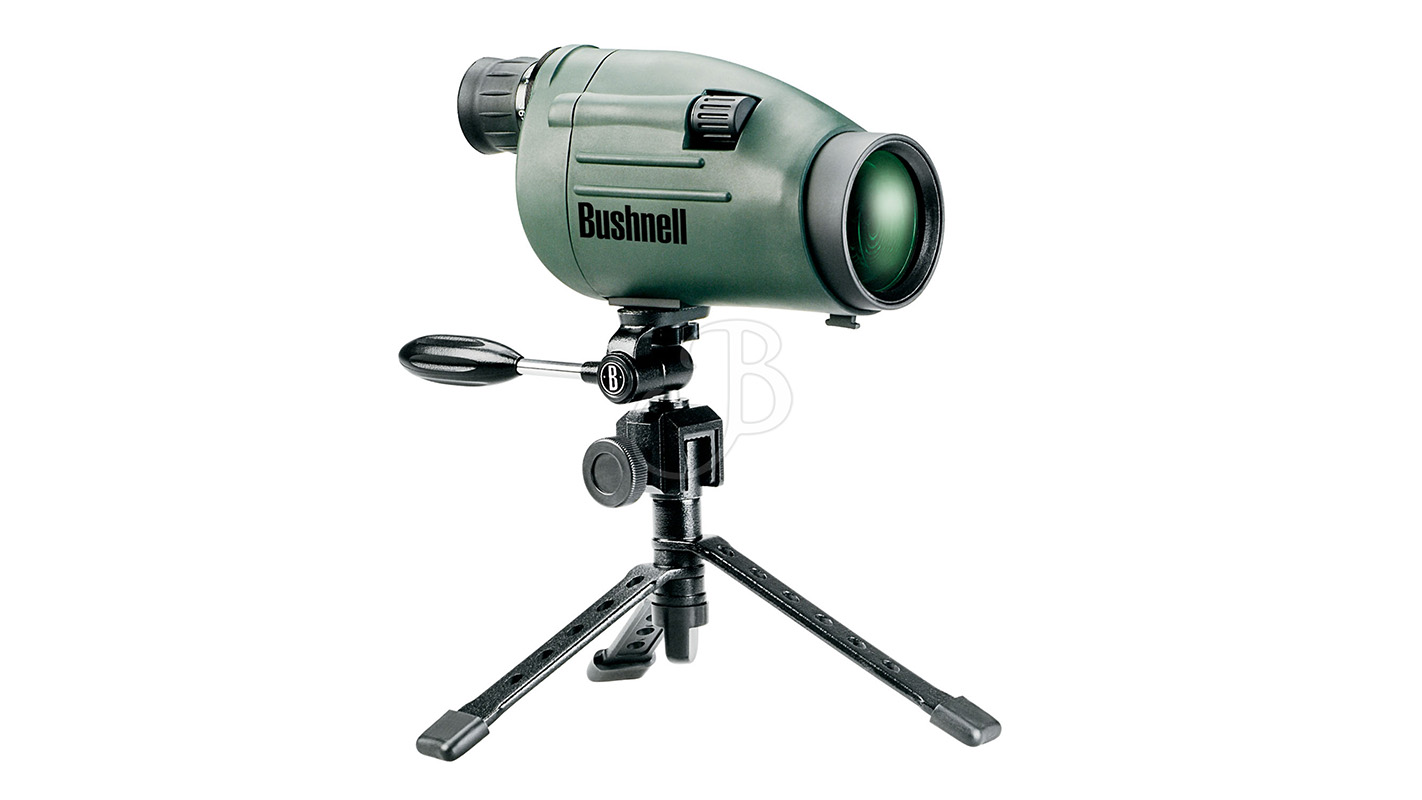 BUSHNELL SPOTTING SENTRY 12-36X50 COMPACT