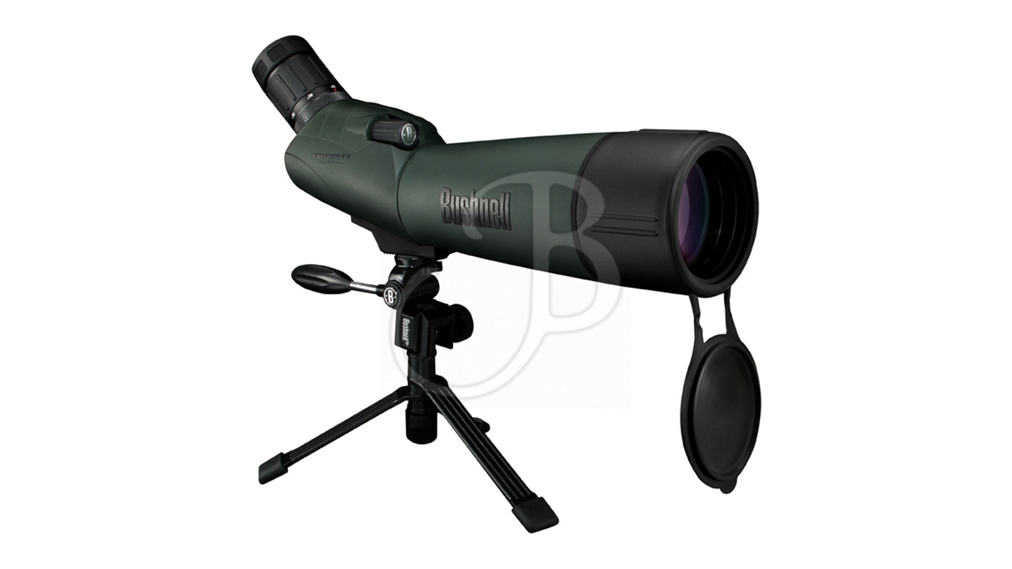 BUSHNELL SPOTTING TROPHY XLT 20-60X65 45°