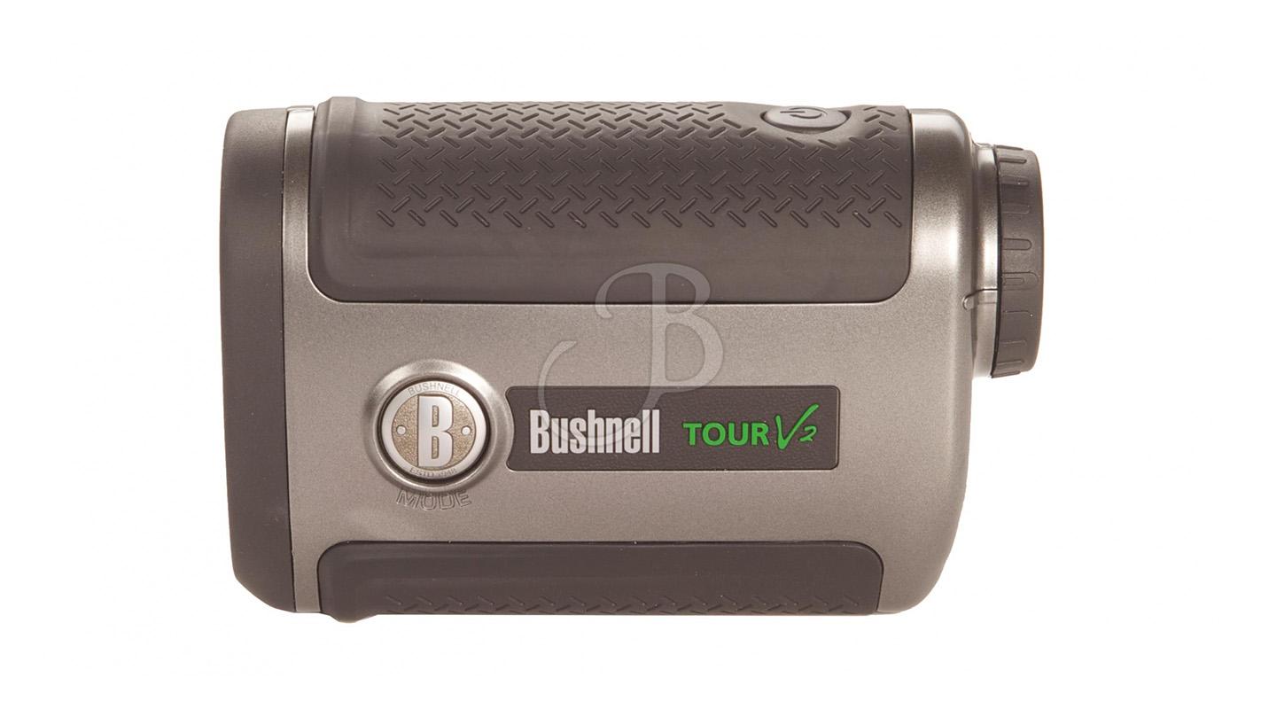 BUSHNELL TELEMETRO LASER TOUR V2 W/PINSEEKER
