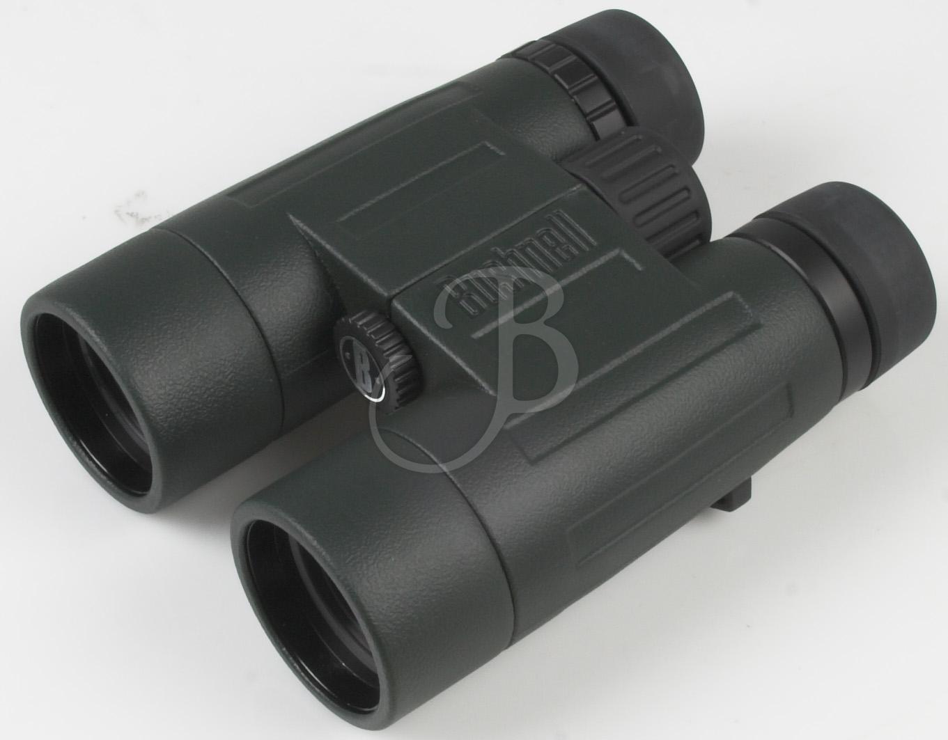 Bushnell Binocolo TROPHY-10X42 STANDARD TETTO WAT+FOG
