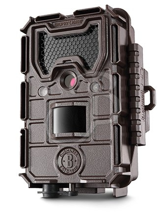 Telecamera  BUSHNELL TROPHY CAM AGGRES 14MP HD BK LED BRN