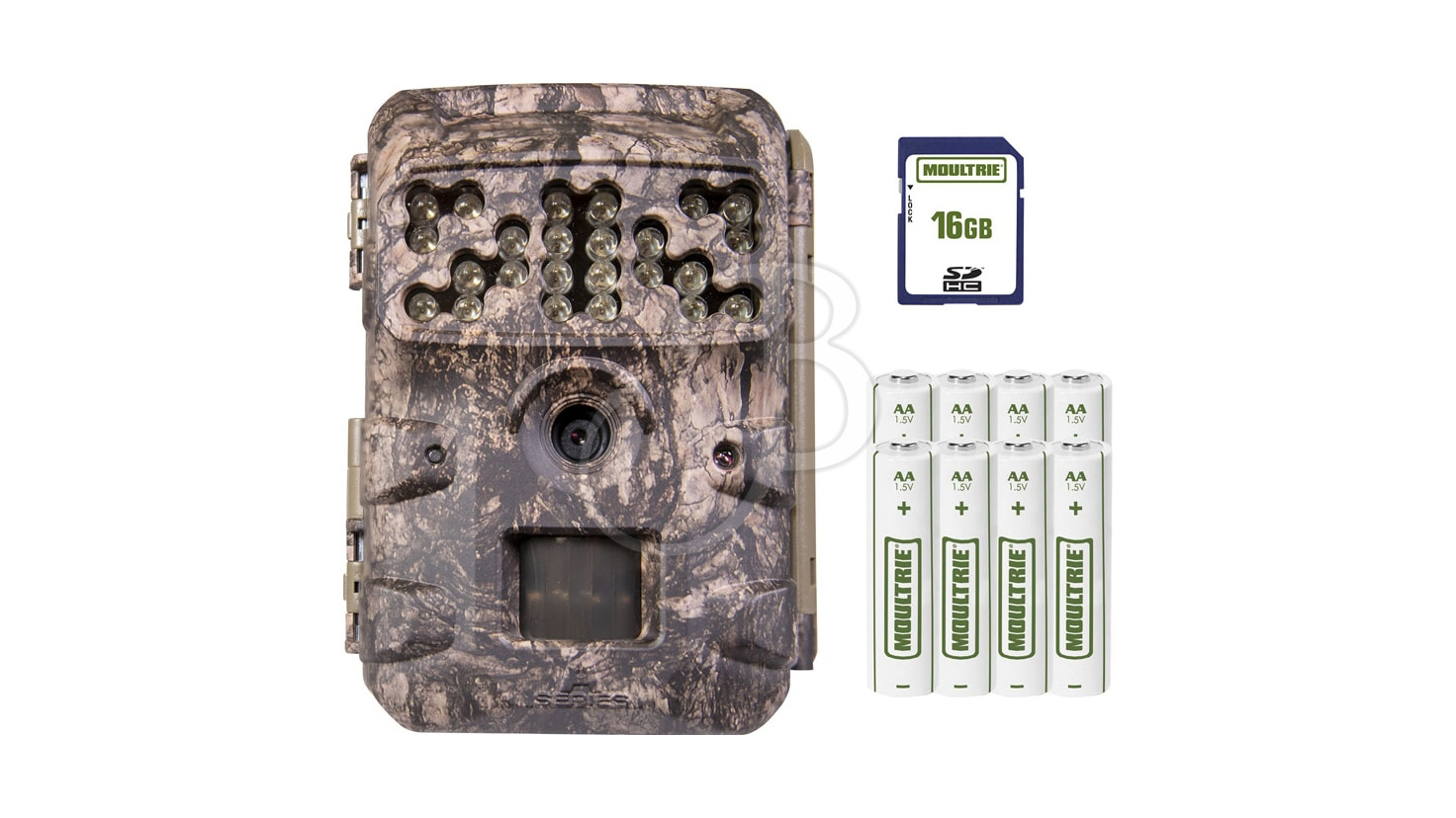 MOULTRIE FOTOTRAPPOLA D-700I 14MP HD