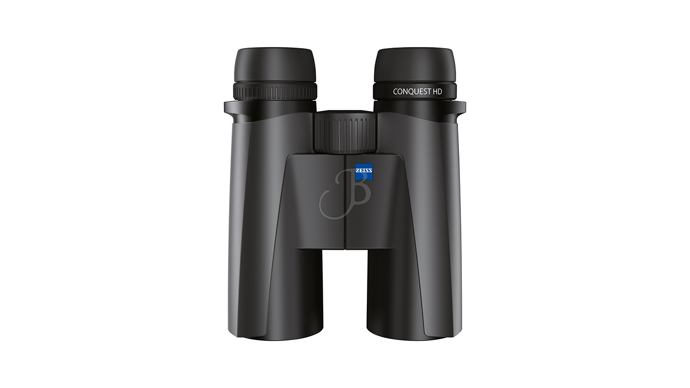 ZEISS BINOCOLO CONQUEST HD-42 10X42T* LT NERO