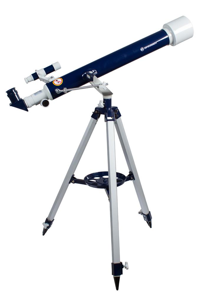 TELESCOPIO BRESSER JUNIOR 60/700 AZ1