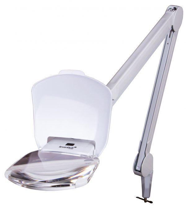 Lente d'ingrandimento Levenhuk Zeno Lamp ZL19 LED