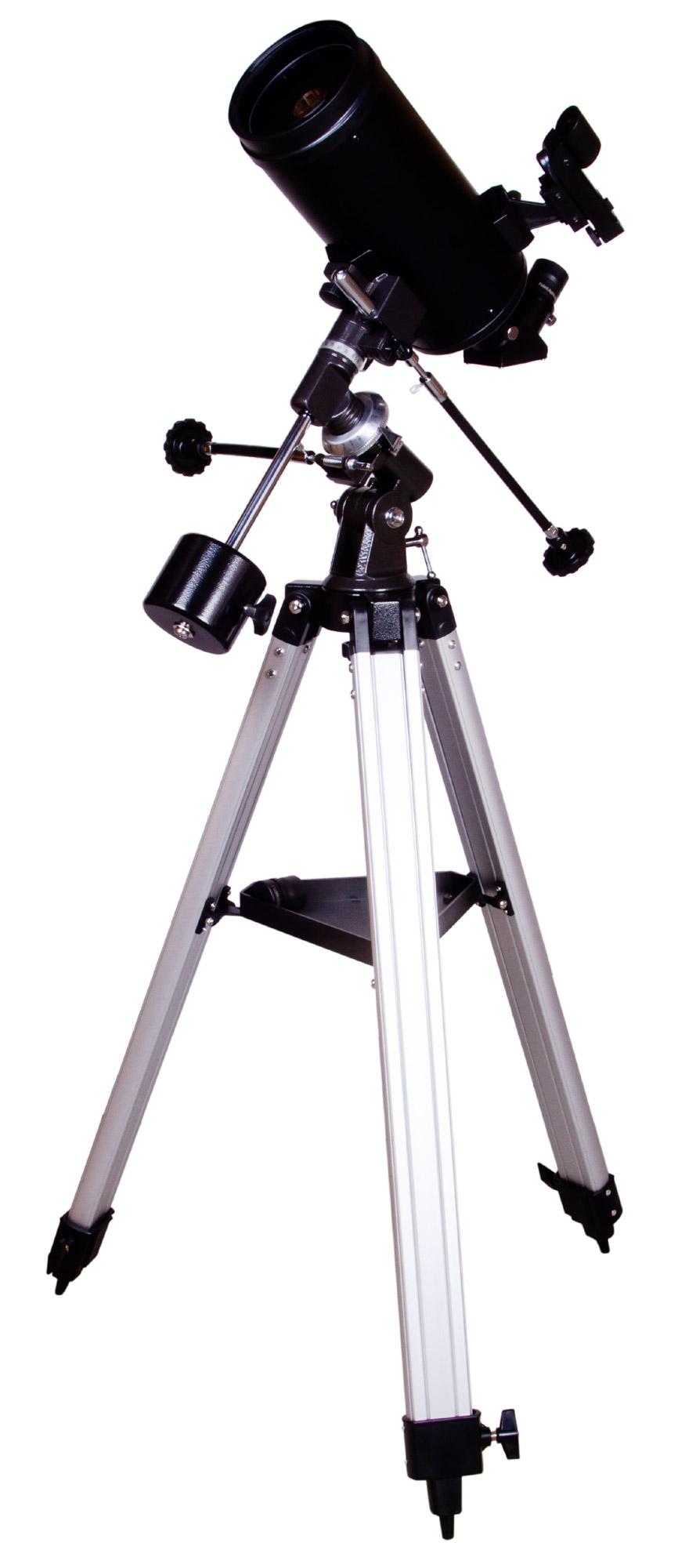 Telescopio Levenhuk Skyline PLUS 105 MAK