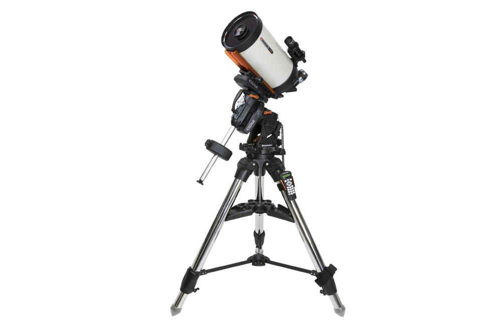 Telescopio Celestron CGX-L C1400 EDGE HD