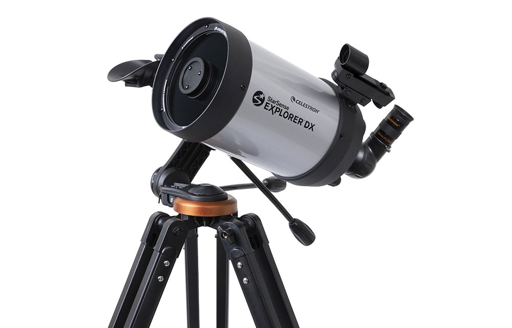 StarSense Explorer DX 5 AZ – SC