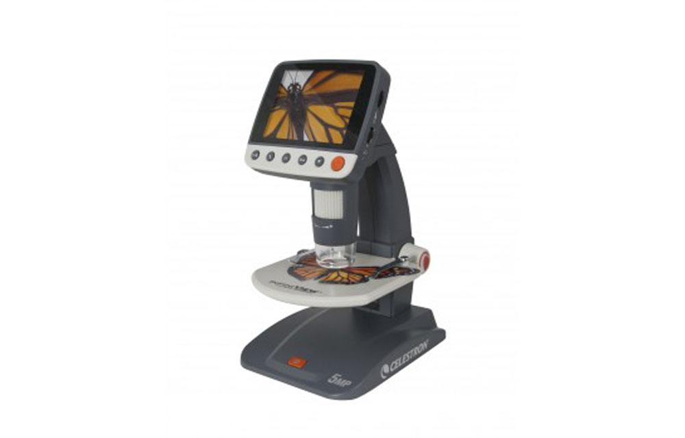 Microscopio Infiniview