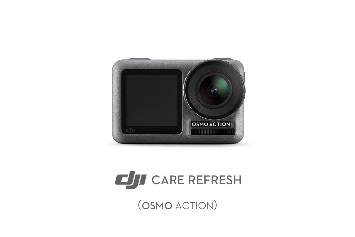 DJI Care Refresh (Osmo Action)
