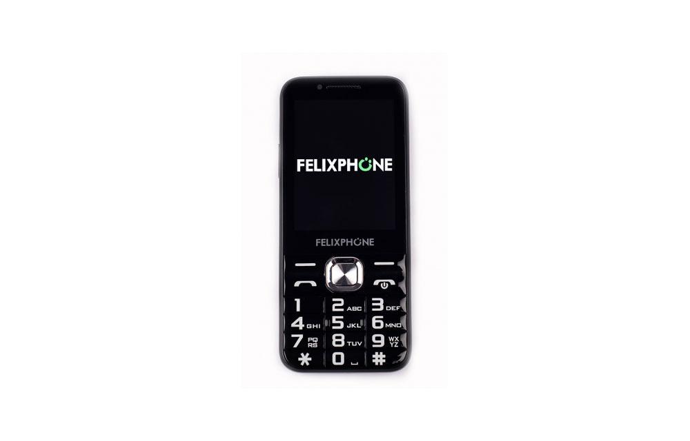 FELIXPHONE Telefono semplificato con sintes vocale