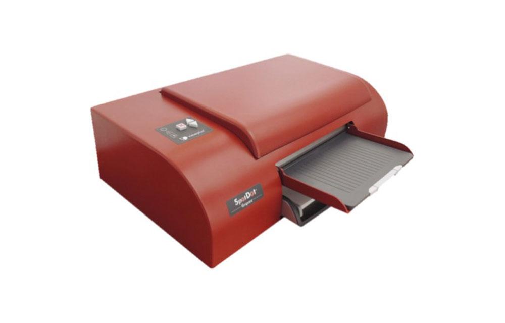 VP SPOTDOT stampante braille nero e colori