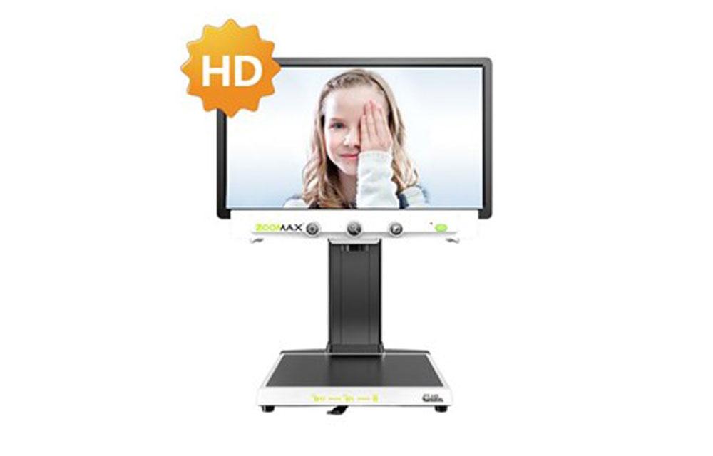 ZOOMAX PANDA HD videogranditore da tavolo