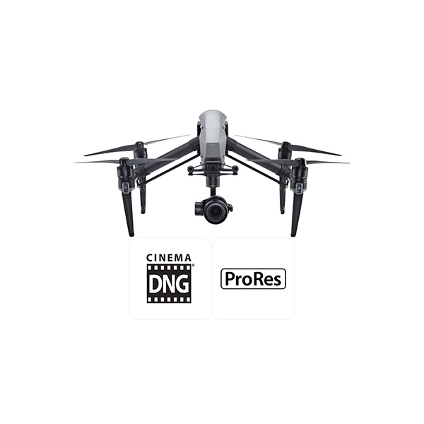 DJI Inspire2 X5S Advanced Kit