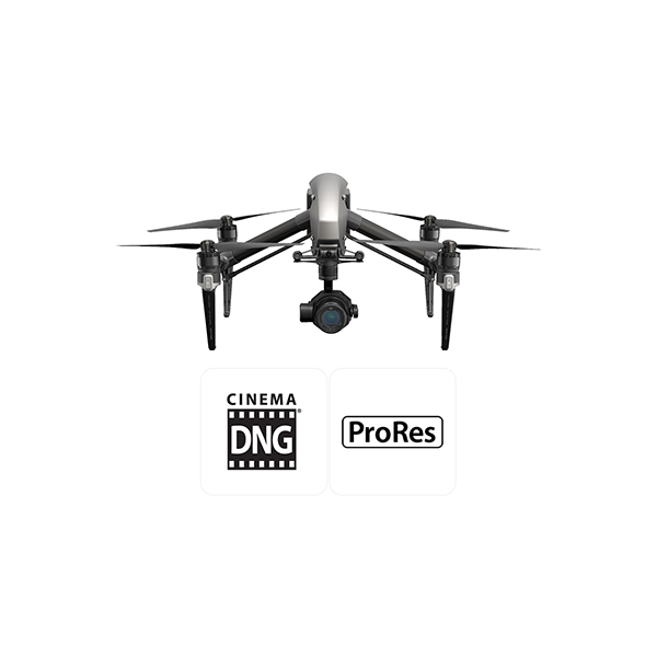 DJI Inspire2 X7 Advanced Kit