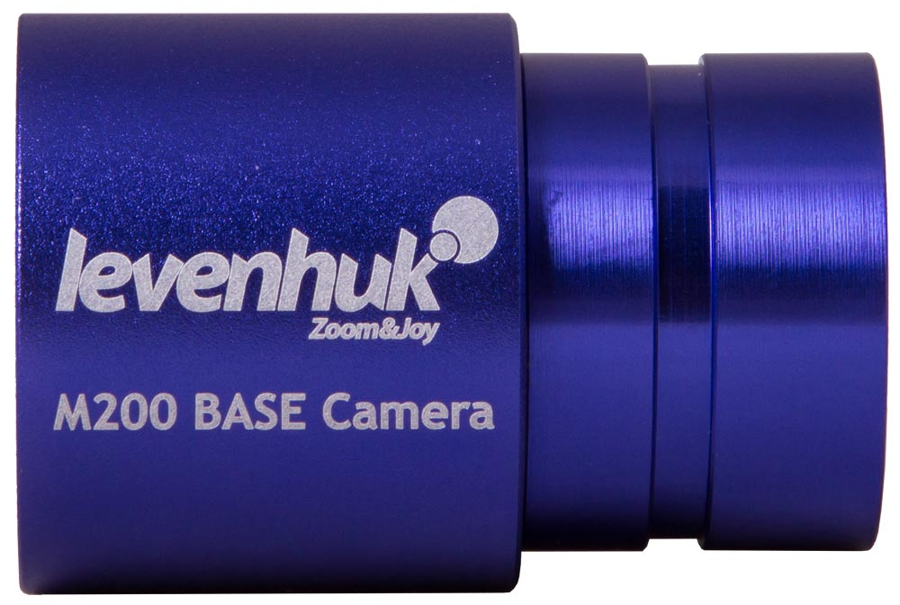 Fotocamera digitale Levenhuk M200 BASE
