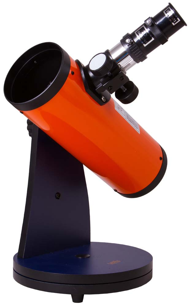 Telescopio Levenhuk LabZZ D1