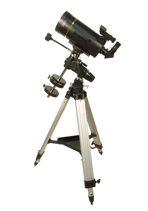Telescopio Levenhuk Skyline PRO 127 MAK