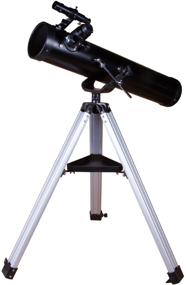 Telescopio Levenhuk Skyline BASE 100S