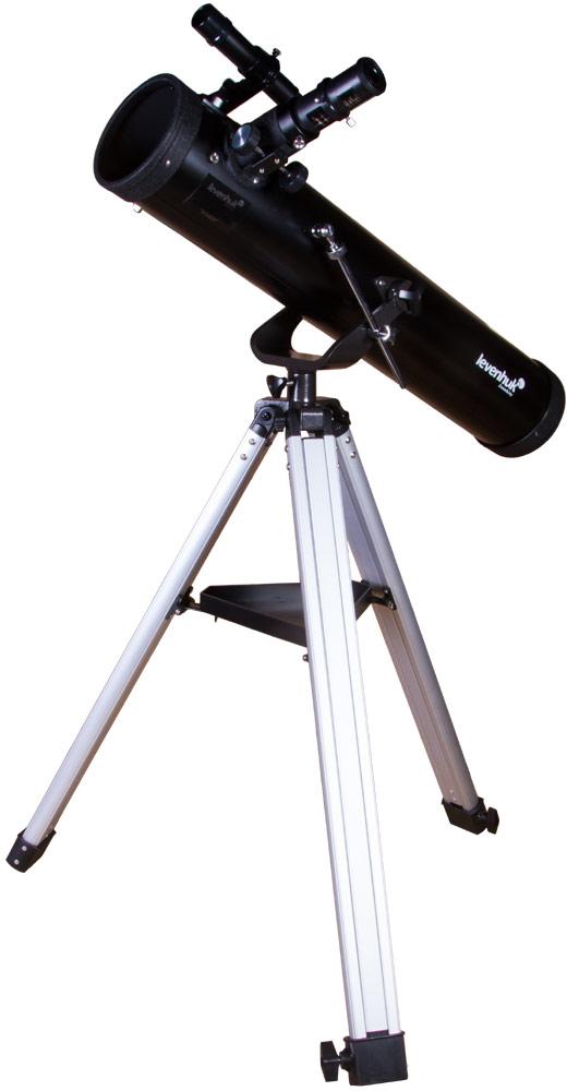 Telescopio Levenhuk Skyline BASE 80S
