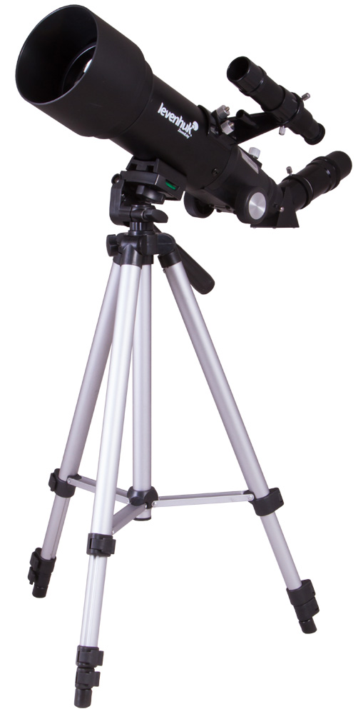 Telescopio Levenhuk Skyline Travel Sun 70