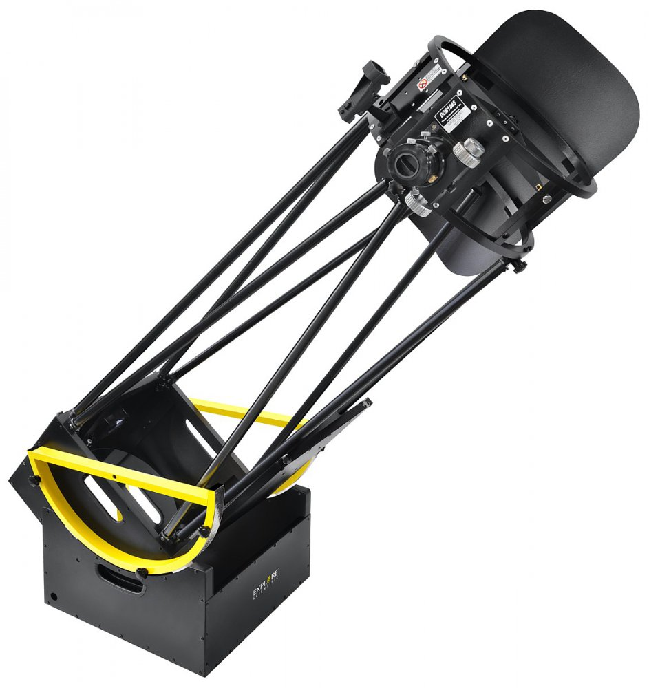 TELESCOPIO EXPLORE SCIENTIFIC ULTRA LIGHT DOB 305 MM